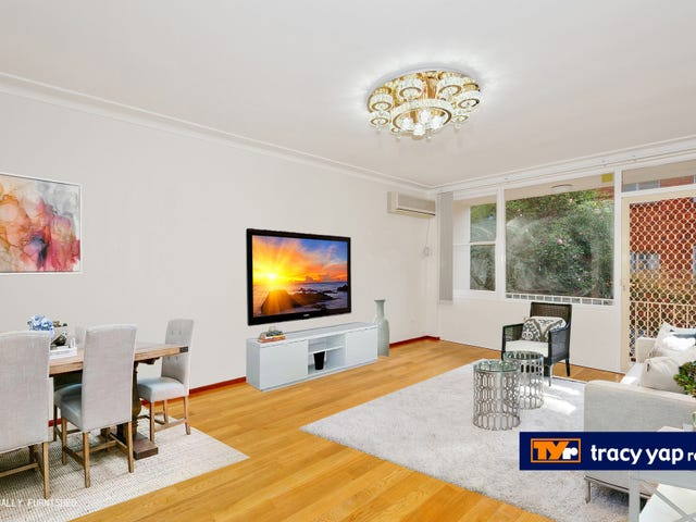 3/26 East Parade, Eastwood, NSW 2122
