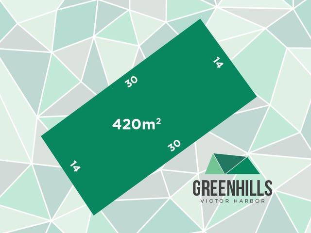 Lot 14, Greenfield Street (Greenhills), Victor Harbor, SA 5211