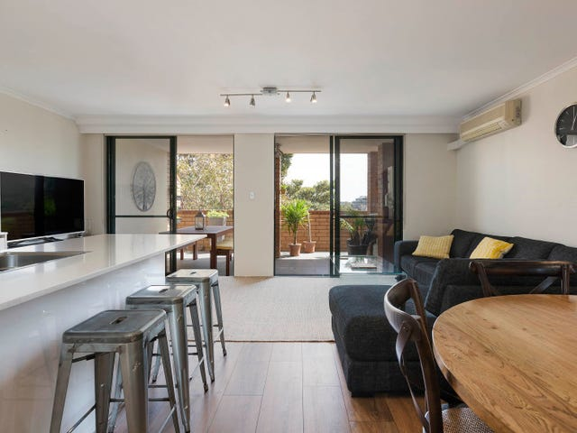 25/146-164 Chalmers Street, Surry Hills, NSW 2010