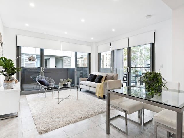 19/42-50 Cliff Road, Epping, NSW 2121