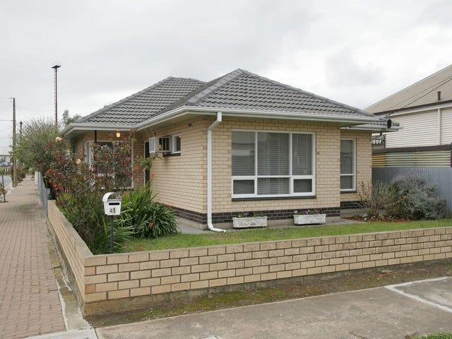 41 Lee Terrace, Gillman, SA 5013