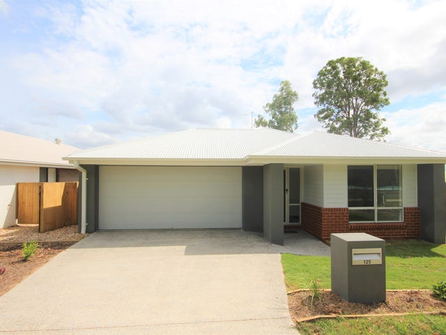 125 East Beaumont Road, Park Ridge, Qld 4125