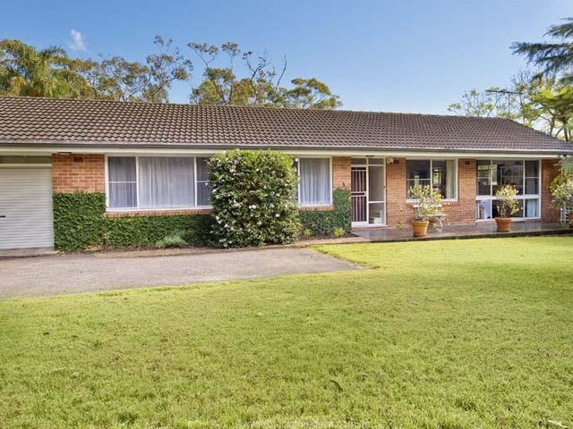 3 Barra Brui Crescent, St Ives, NSW 2075