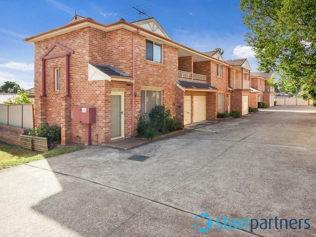 1/31-33 Derby Street, Rooty Hill, NSW 2766