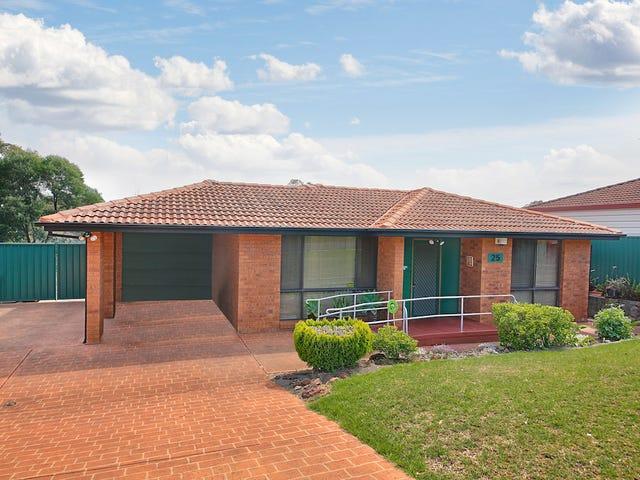 25 Octavia Avenue, Rosemeadow, NSW 2560