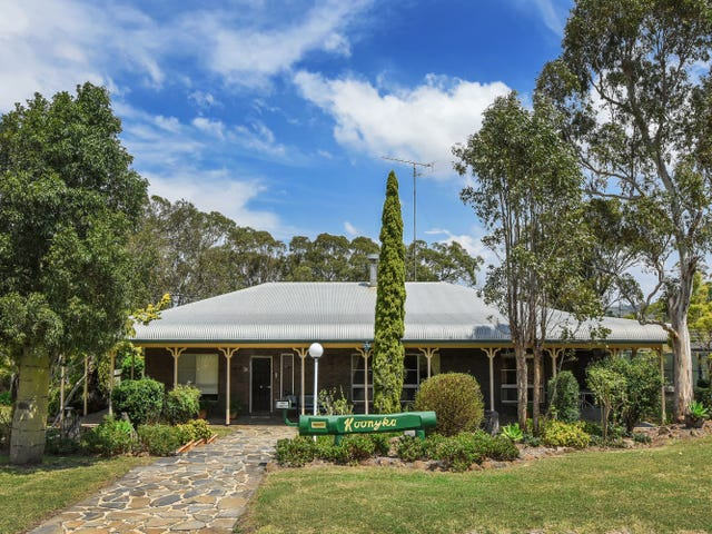 60 Cumner Road, Torrington, Qld 4350