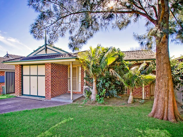 7 Strawberry Way, Glenwood, NSW 2768