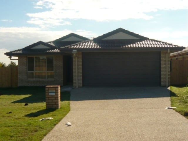 39 Westminister Cres, Raceview, Qld 4305