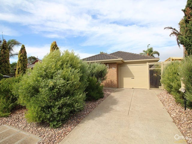 25 Shoalwater Close, Seaford Rise, SA 5169
