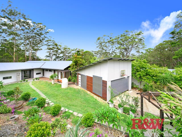 24 Martha Lane, Verrierdale, Qld 4562