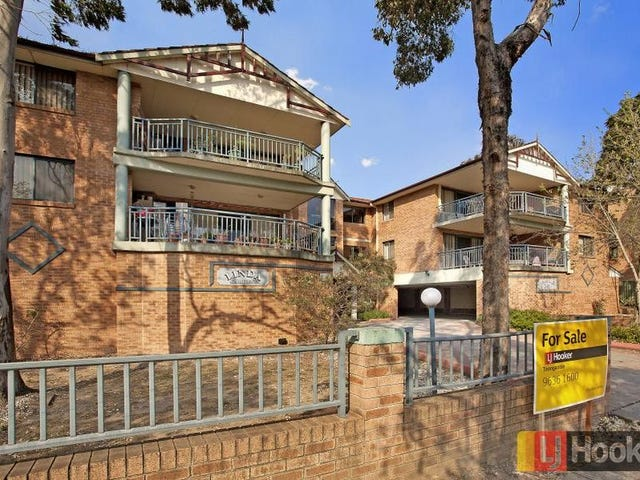23/245 Targo Road, Toongabbie, NSW 2146