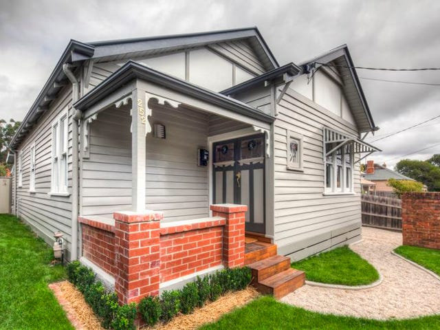 252 Humffray Street North, Brown Hill, Vic 3350