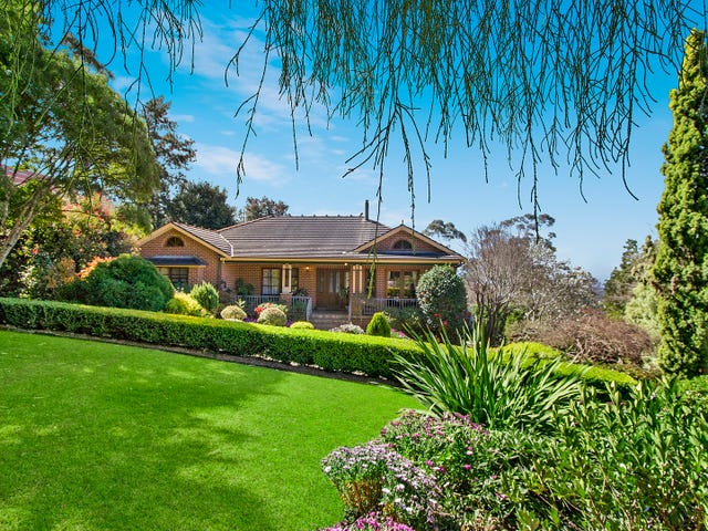 22 Warks Hill Road, Kurrajong Heights, NSW 2758