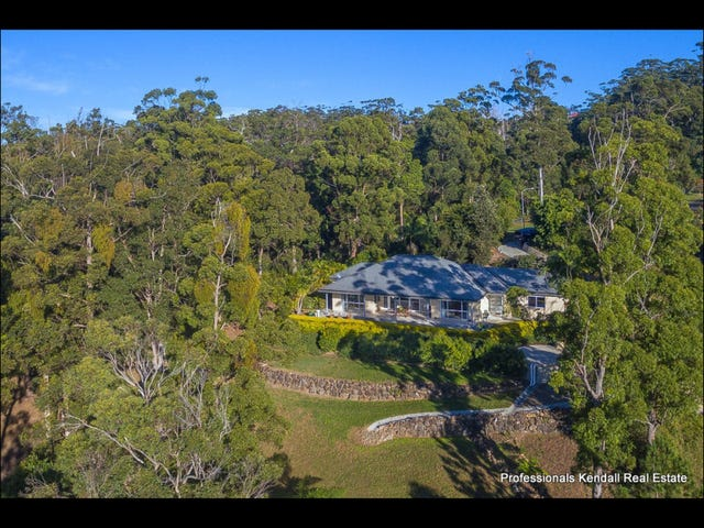 32 Eagles Retreat Place, Tamborine Mountain, Qld 4272