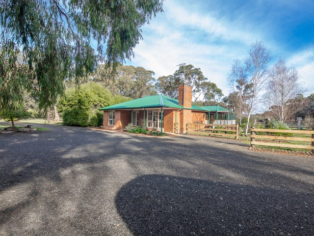 125 Woodvale Crescent, Lancefield, Vic 3435