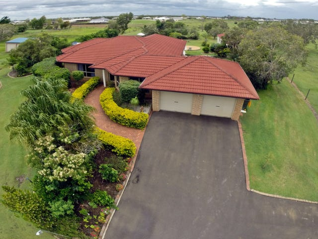 26 Clydesdale Avenue, Branyan, Qld 4670