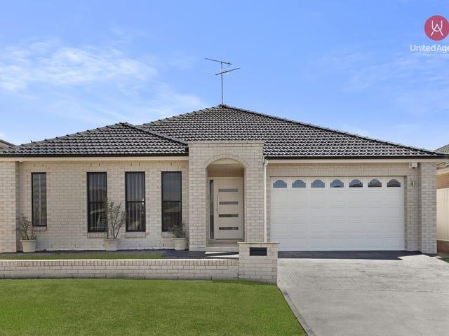 6 Laurieton Road, Carnes Hill, NSW 2171