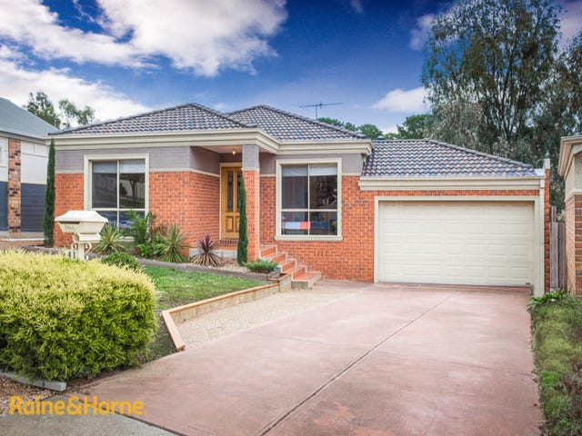 41 Long Drive, Sunbury, Vic 3429