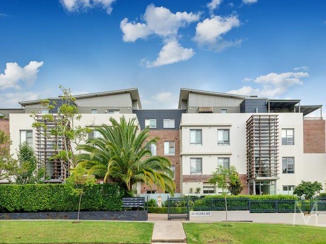 17/2A Killara Avenue, Killara, NSW 2071