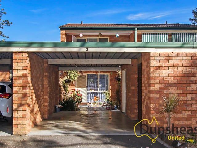 3/30 Cumberland Road, Ingleburn, NSW 2565
