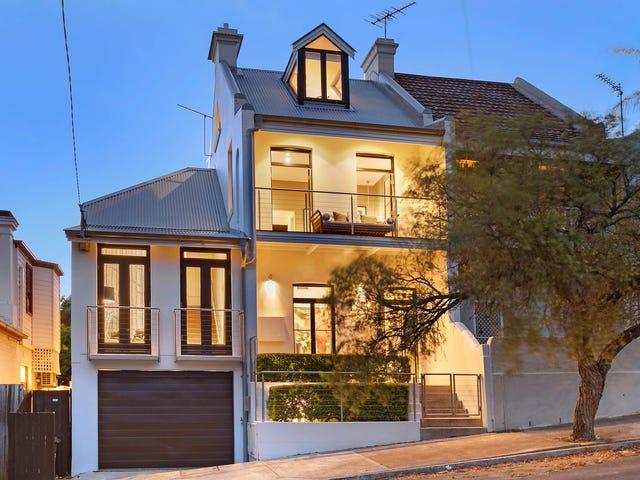 8 Ennis Street, Balmain, NSW 2041