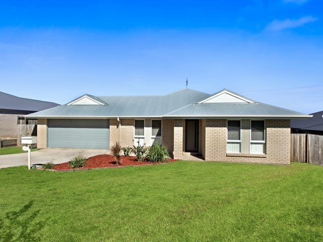 17 Wandoo Crescent, Westbrook, Qld 4350
