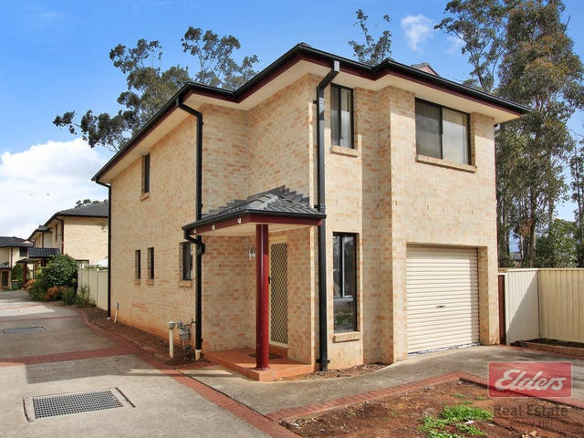 3/50 Methven Street, Mount Druitt, NSW 2770