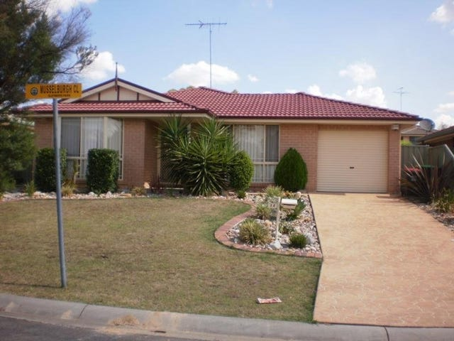 14 Musselburgh Close, Glenmore Park, NSW 2745