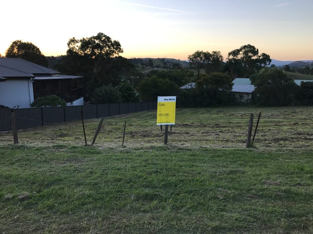 Lot 17 DP 734281 Scott Avenue, Dungog, NSW 2420