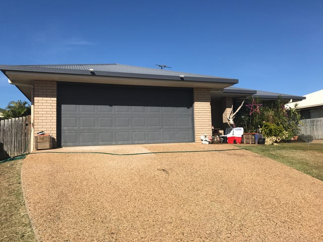 25 Seonaid Place, Gracemere, Qld 4702