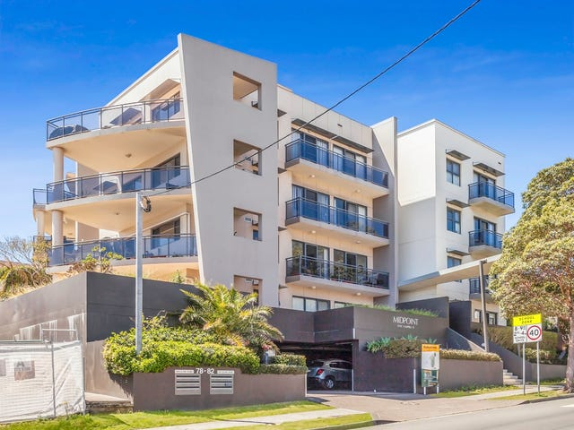 5/78-82 Campbell Street, Wollongong, NSW 2500
