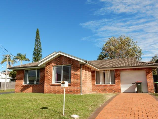 42 Blue Gum Avenue, Sandy Beach, NSW 2456