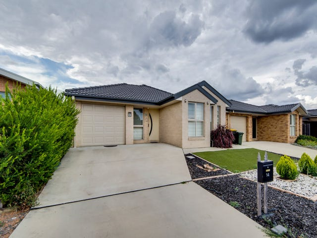 14 Grimstone Place, Franklin, ACT 2913