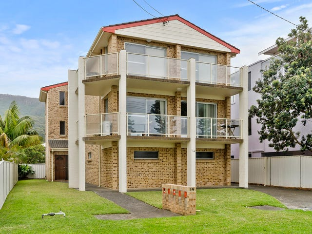 4/14 Mary St, Thirroul, NSW 2515