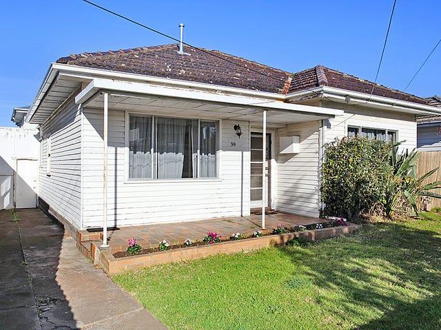 39 Soudan Street, West Footscray, Vic 3012