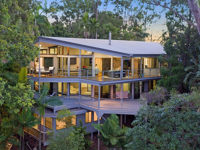 87 Bielby Road, Kenmore Hills, Qld 4069
