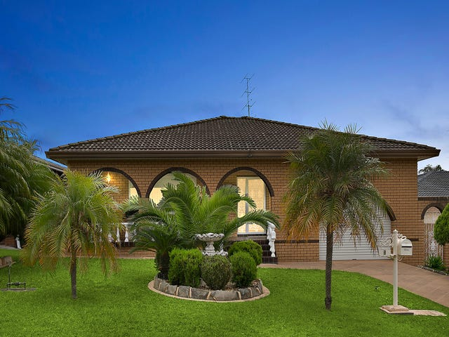 8 Blue Gum Place, Barrack Heights, NSW 2528