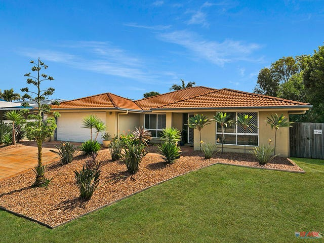 8 Creekside Circuit East, Victoria Point, Qld 4165