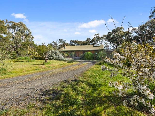 837 Redesdale Road, Edgecombe, Vic 3444