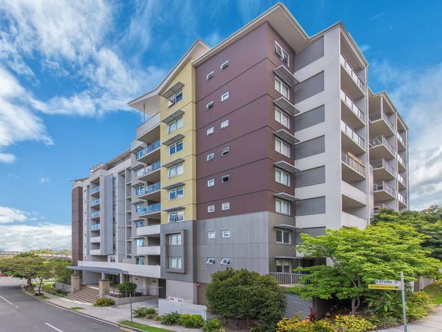 801/6 Exford Street, Brisbane City, Qld 4000