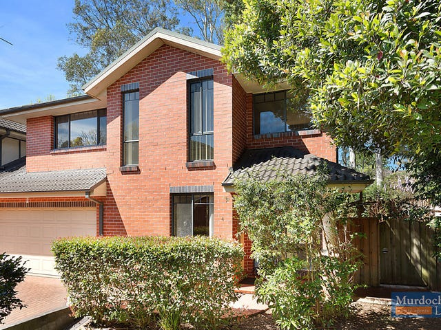 4/17 Parsonage Road, Castle Hill, NSW 2154