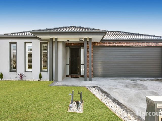 20 Crestway Drive, Cranbourne North, Vic 3977