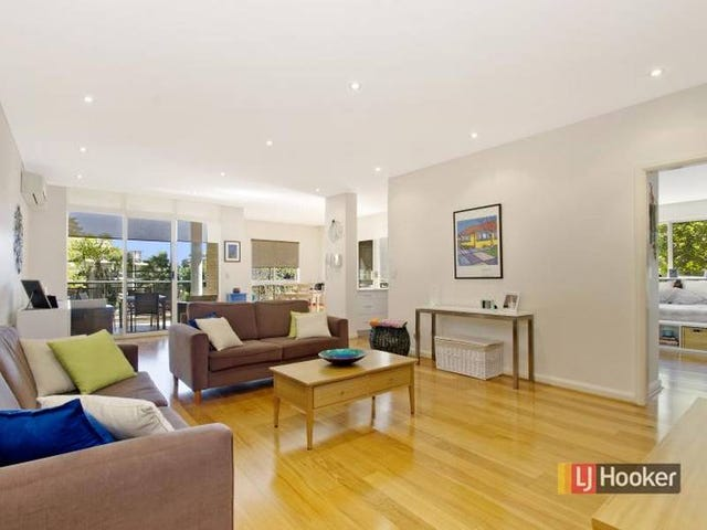 Unit 43/22-26 Mercer St, Castle Hill, NSW 2154