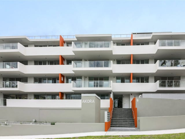 104/9-13 Mindarie Street, Lane Cove, NSW 2066