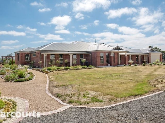 919 Sebastopol-Smythesdale Road, Ross Creek, Vic 3351