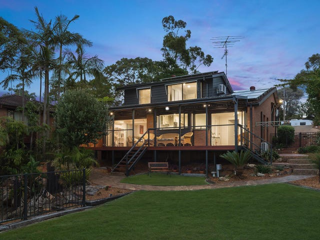 54 Currawong Road, Berowra Heights, NSW 2082