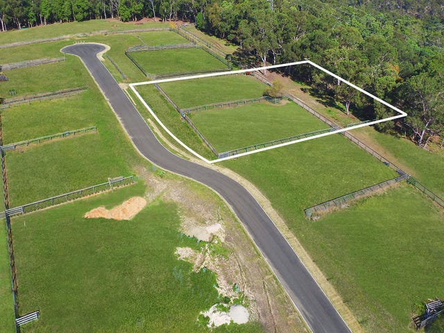 Lot 03, 20 Schwebel Lane, Glenorie, NSW 2157