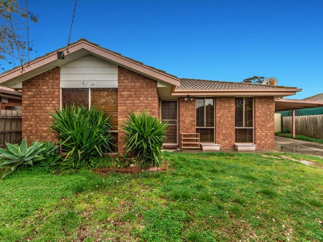 6 Mokhtar Drive, Hoppers Crossing, Vic 3029