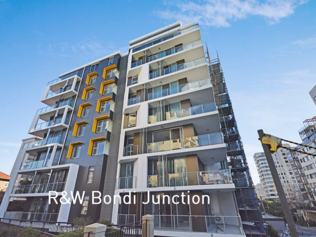 33-37 Waverley Street, Bondi Junction, NSW 2022