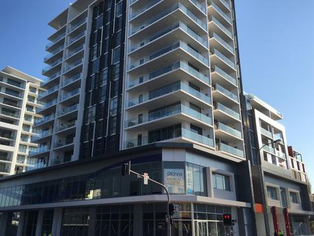 302/47-51 Crown Street, Wollongong, NSW 2500